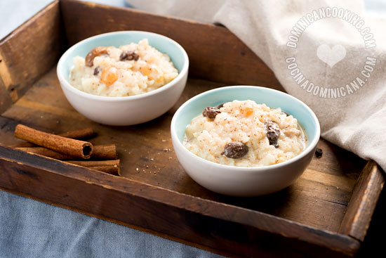 There are many Rice Puddings, but Dominican Arroz con Leche, with its heavenly mix of spices, stands out from the crowd. Here's how to make it.