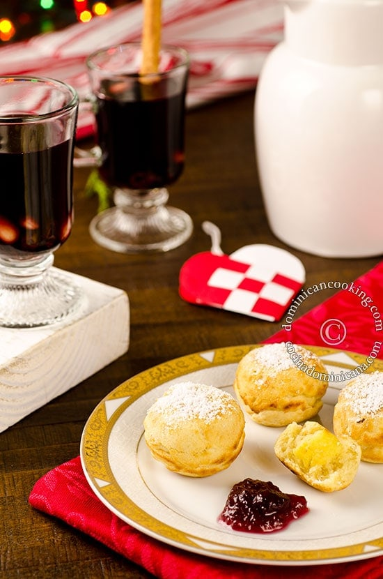In the home of butter – Danish cuisine