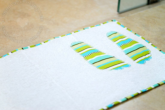 Handmade Towel Set for Kids