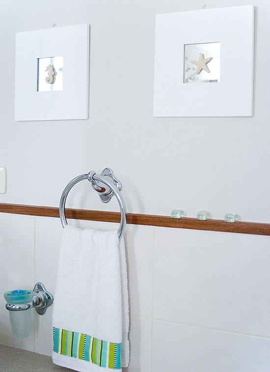 Set De Baño Para Ninos: de hacer Aquí te muestro como cocer un set de baño para los Niños