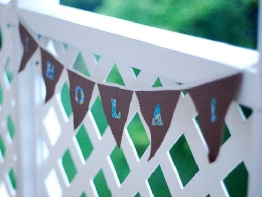 I-wanted-to-make-some-bunting-for-our-entry-but-wanted-something-different1.-i-guess-leather-bunting-is-as-different-as-it-gets