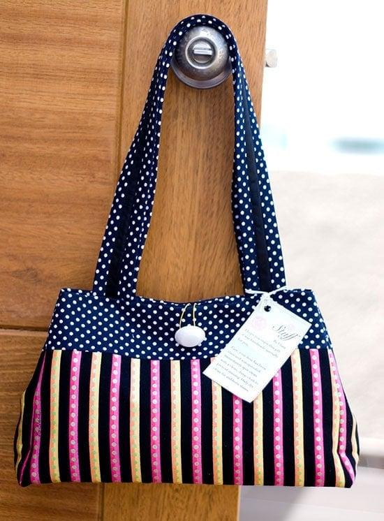 Elegant Handmade Handbag Inspiration