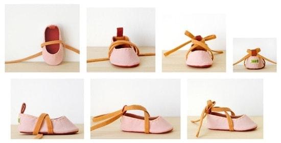 Handmade Kids Shoes
