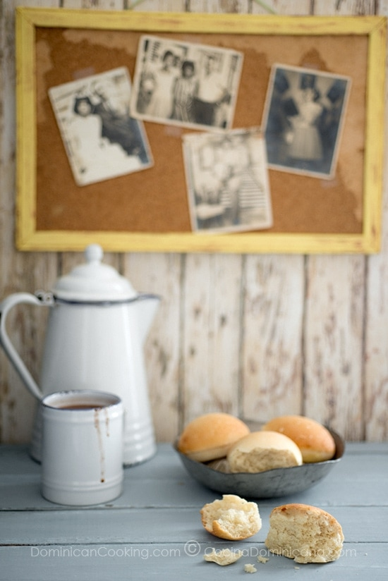 Pan de Agua Recipe (Dominican Breakfast Bread Rolls) can be found on the Dominican breakfast table almost every morning. It has a similar texture and taste to that of the French bread.