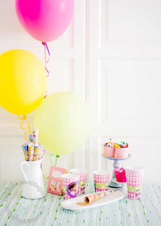 Receta Gofio (Polvo Azucarado de Maíz): muy popular entre los niños de hace unas décadas, te damos una idea para incorporarlo en el cumpleaños de tu pequeño.