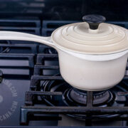 How Pots and Pans Affect Food: the materials used to make kitchen pots, pans and frying pans could affect the nutritional quality of food.