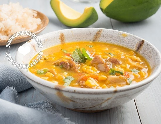 Dominican recipes forumfinder Choice Image