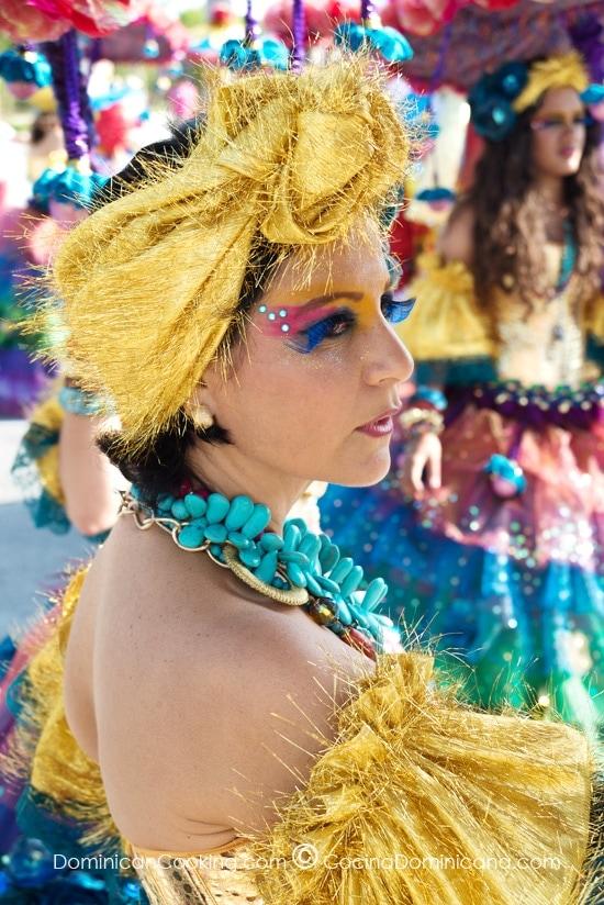 Puntacana 2013 carnival