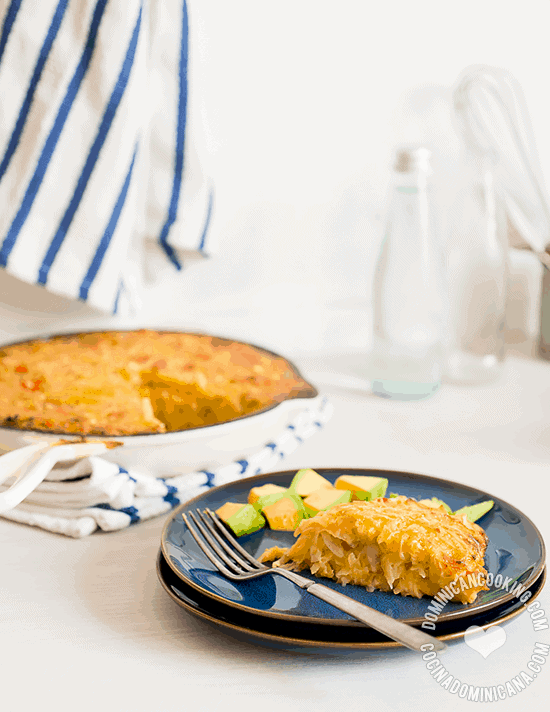 Potato, Zucchini and Cheese Casserole Recipe: It packs protein, carbohydrate, dairy and vegetables in a cheesy, warm, soft slice.