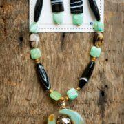 Jewelry Set by Iliana Prado - Giveaway
