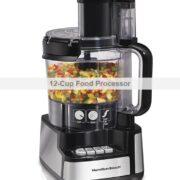 Giveaway: 12-Cup Food Processor [US, DR]