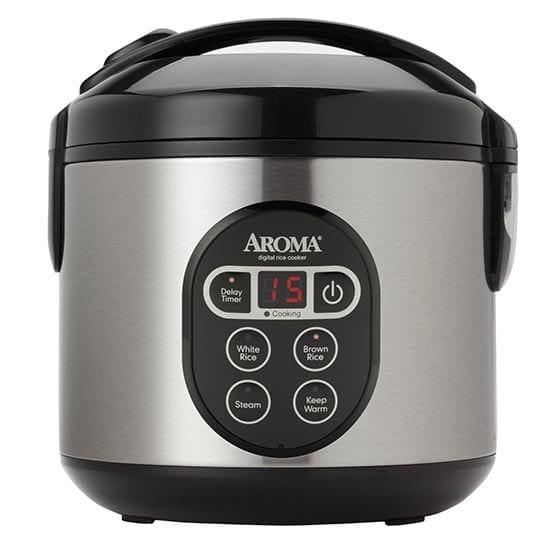 Giveaway: Digital Rice Cooker