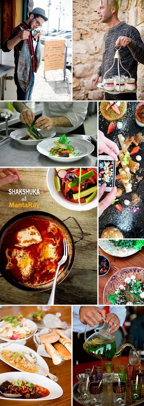 Shakshuka Recipe: Eggs on Tomato Sauce: If you've never tried it, you should, and you'll also fall in love with this version with queso de freír.