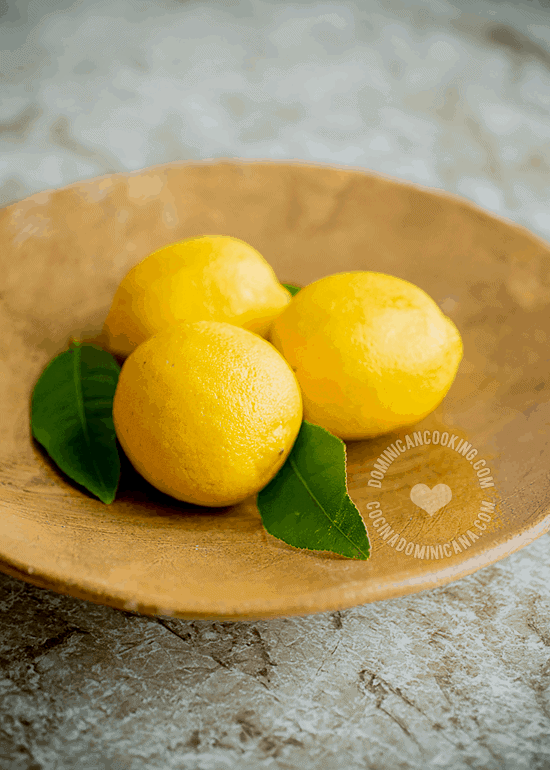 Lime and Lemon (Lima and Limón) in Latin America