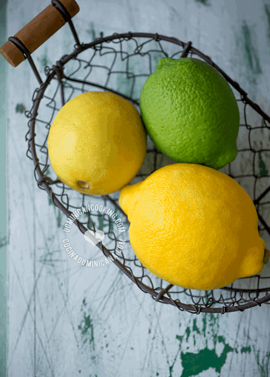 Lime and Lemon (Lima and Limón) in Latin America: A pair of words with a particularly complicated relationship. You'd think that lemon would be called limón and lime would be lima, but it's not that simple.