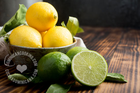 Lime and Lemon (Lima and Limón) in Latin America: A pair of words with a particularly complicated relationship.