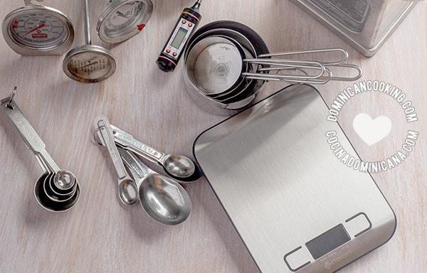 The Basic Kitchen Utensils You Definitely Need
