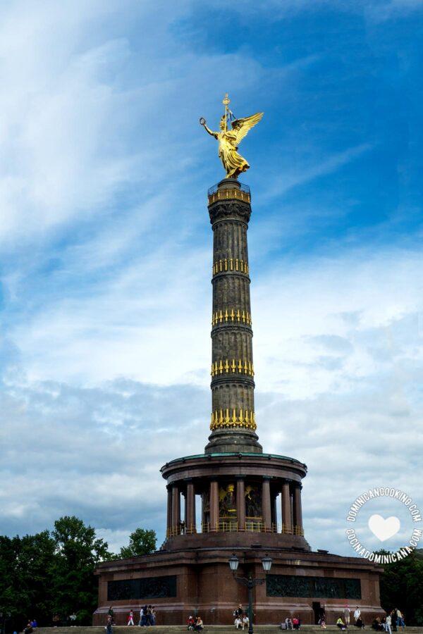 berlin siegessaule victory column