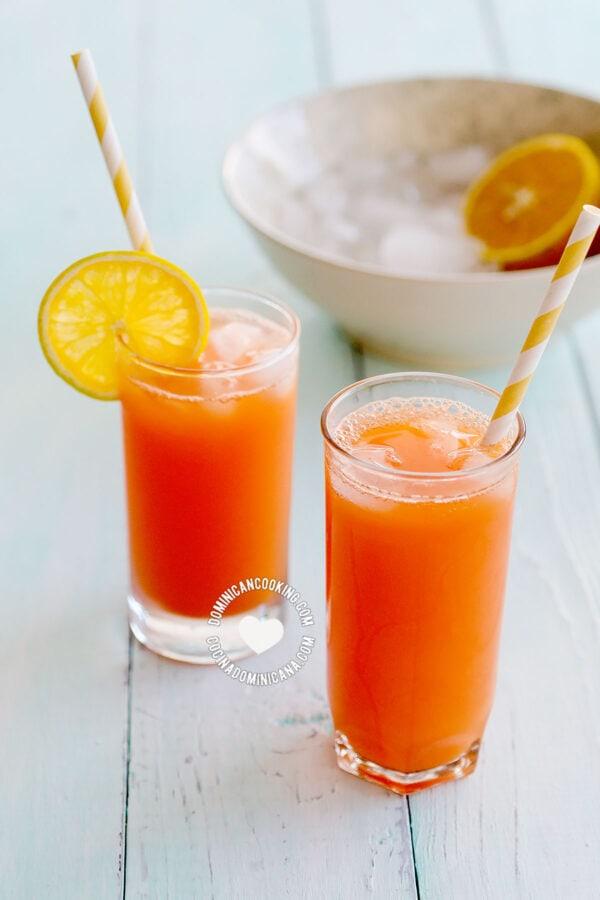 Jugo De Zanahoria Y Naranja Recipe Carrot And Orange Juice 2zanahorias hasn't joined any groups yet. jugo de zanahoria y naranja recipe