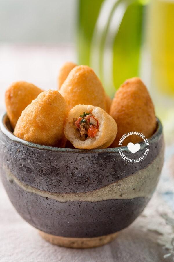 Chulitos recipe