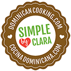 Dominican Cooking logo