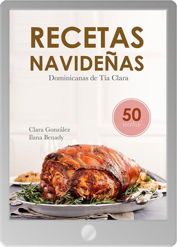 Recetas Navideñas cover