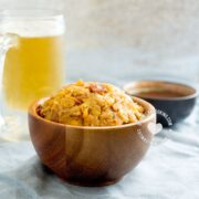 How to make mofongo