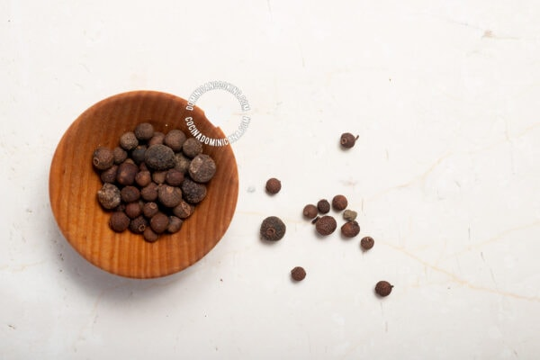Allspice Malagueta (Pimenta dioica)
