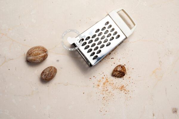 Nutmeg Nuez Moscada (Myristica fragrans)