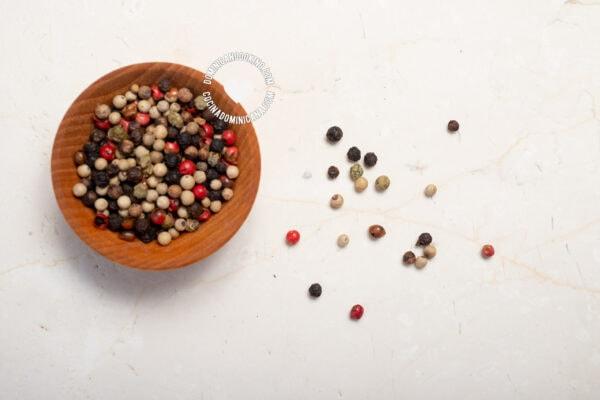 Pepper Pimienta (Piper nigrum)