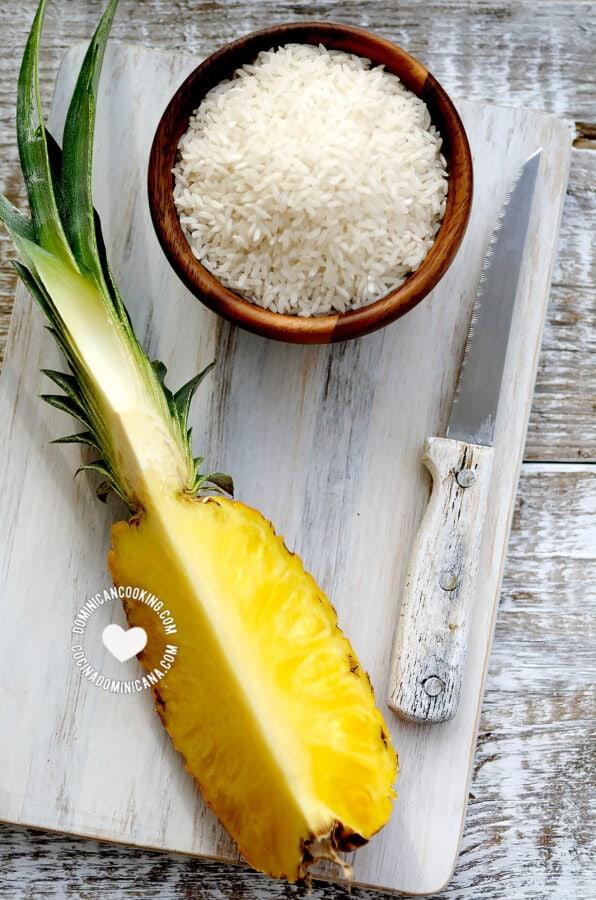 Piña Pineapple