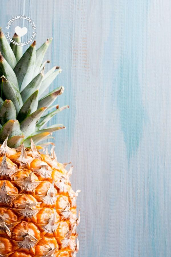 pineapple - pina