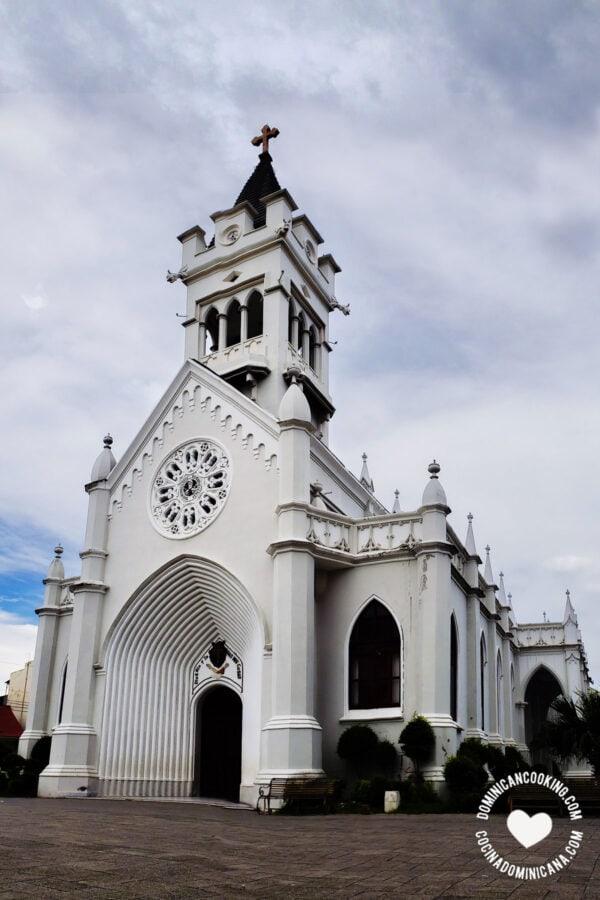 San Pedro de Macorís Cathedral