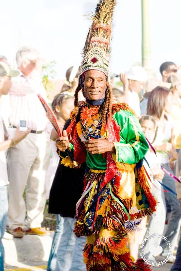 Guloya, carnival