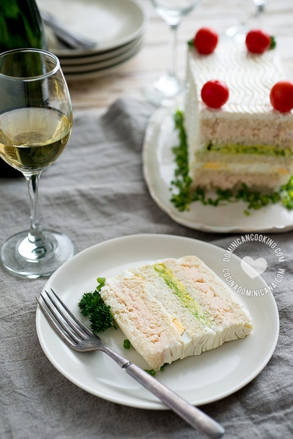 Sandwichon Recipe