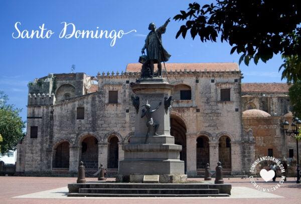 Santo Domingo and Southeast