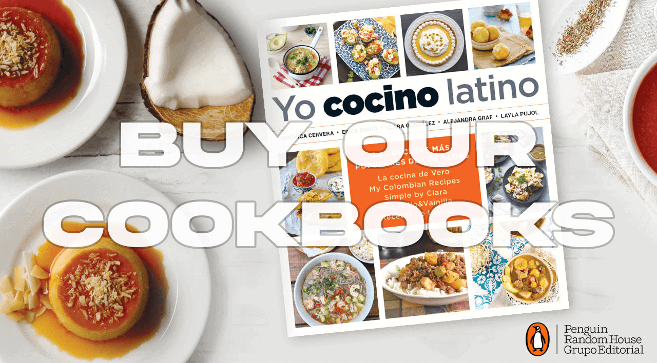Dominican Cookbooks